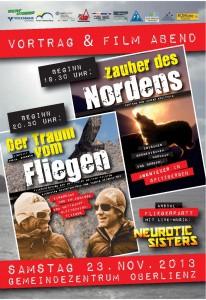 Plakat Vortragsabend 2013 A5